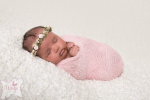 My Top 4 tips for newborn to sleep