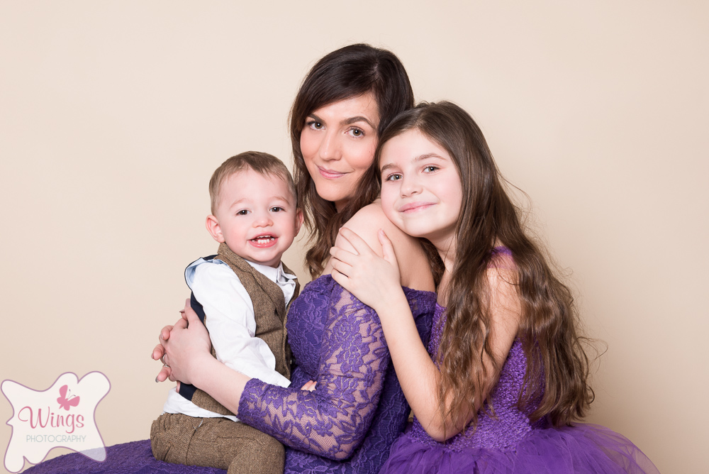 Family Photography Chesterfield Derbyshire