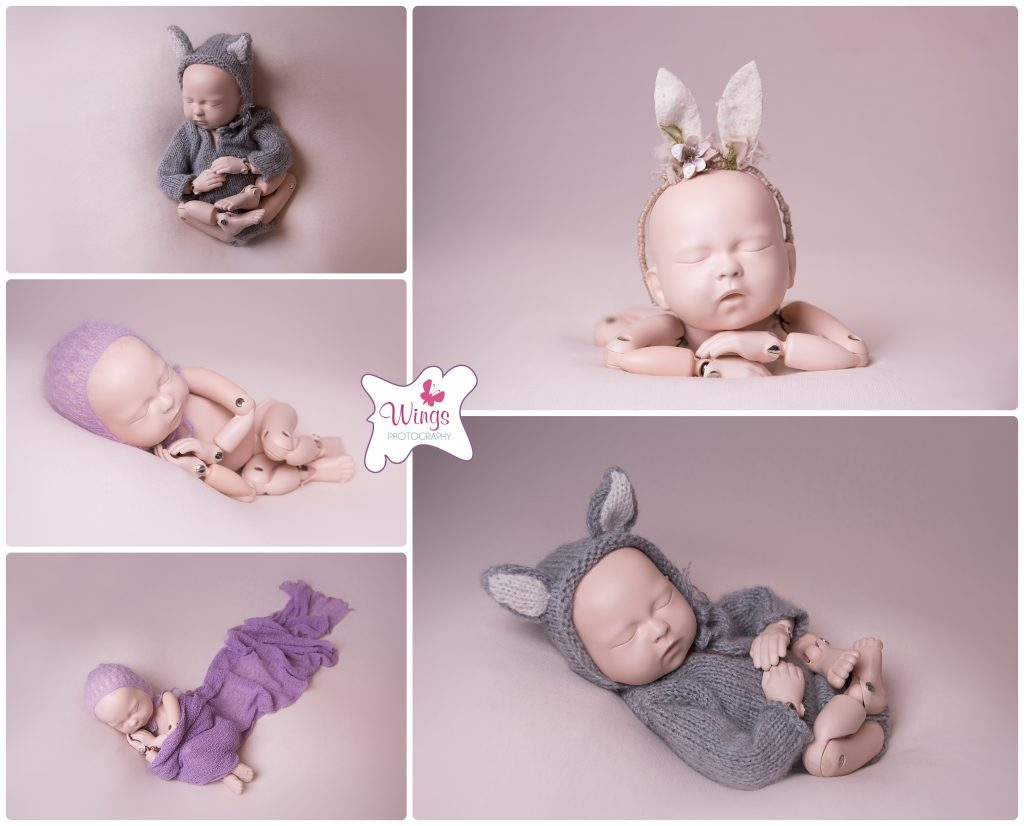 Newborn Baby Photography Chesterfield Derbyshire