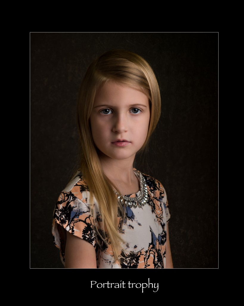 Award Winning portrait images