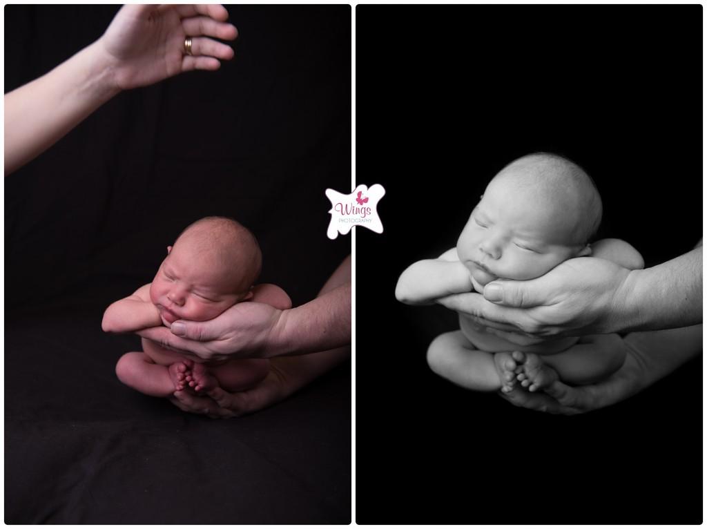 Newborn Baby Photography Chesterfield Derbyshire_0022