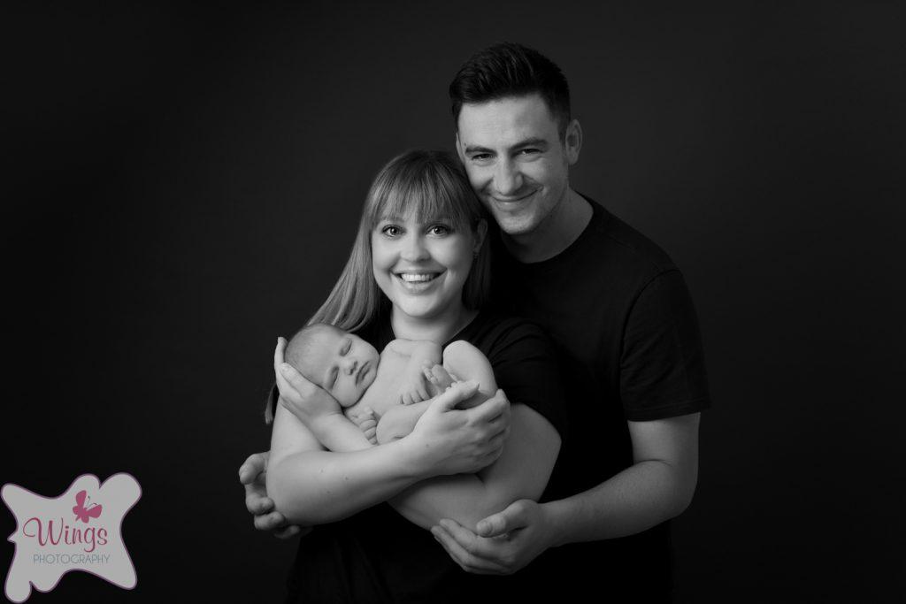 Newborn Photography Derbyshire