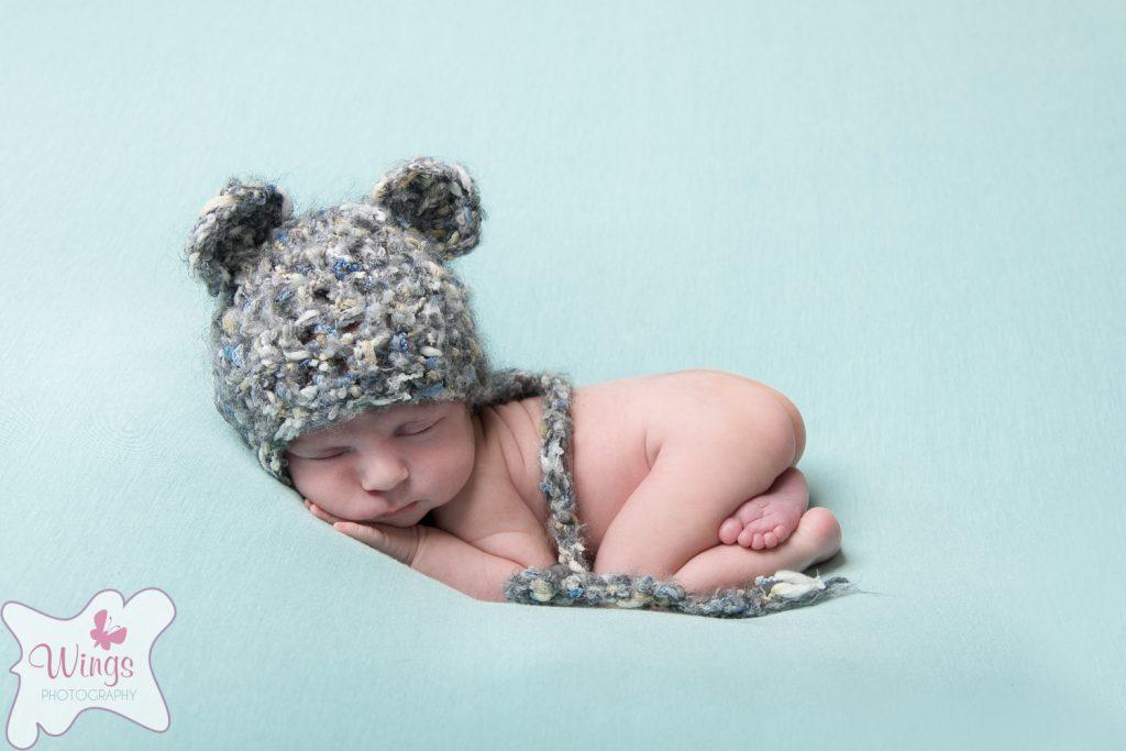Newborn photography Chesterfield Derbyshire
