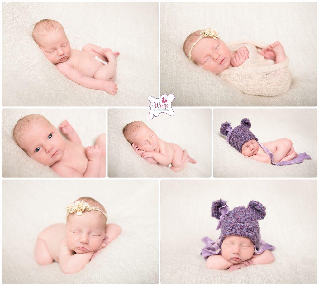 Newborn baby photos Chesterfield Derbyshire