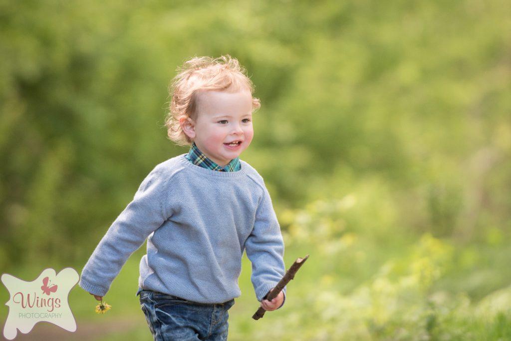 Children's photography Chesterfield Derbyshire