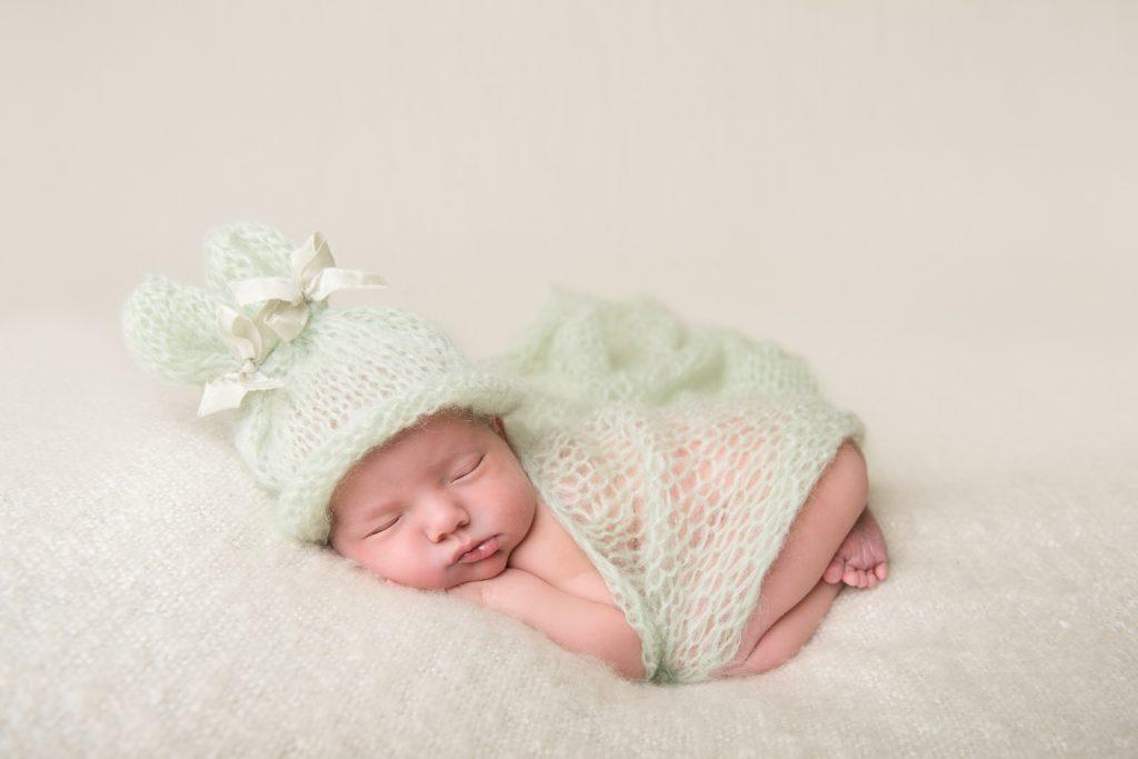 Chesterfield Derbyshire Newborn Photos