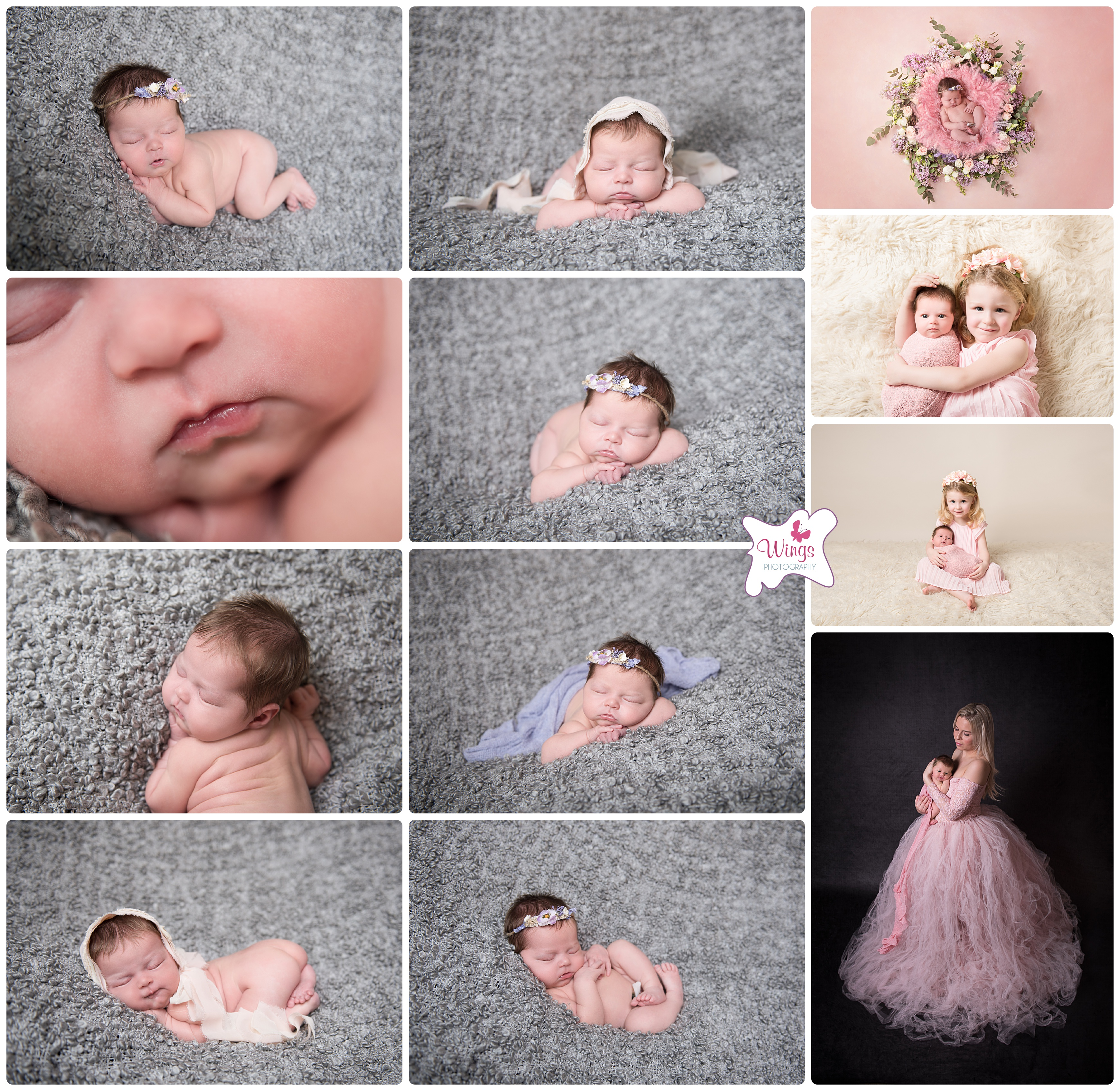 Baby photos Sheffield
