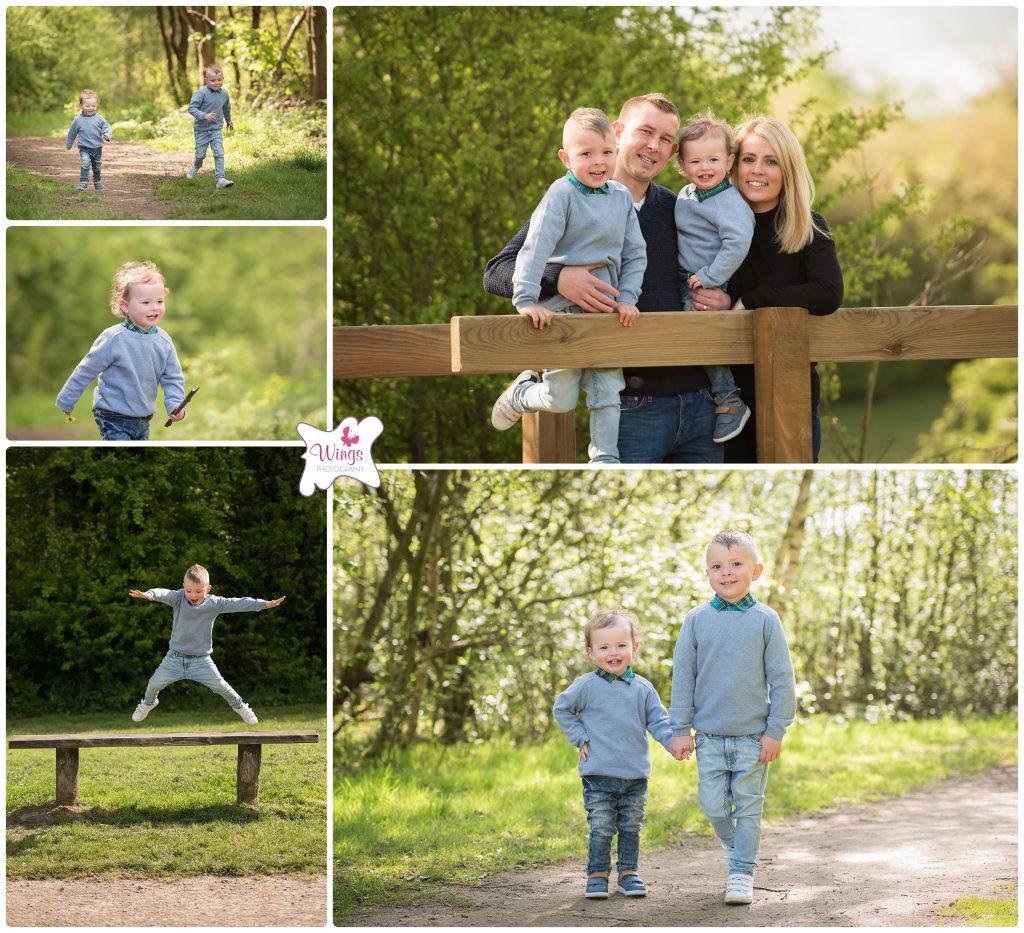 Family photos Chesterfield Derbyshire Mansfield Sheffield
