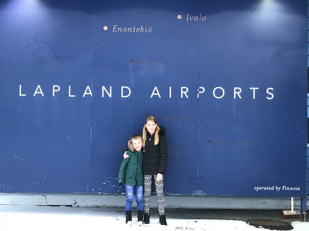 Kuusamo Lapland