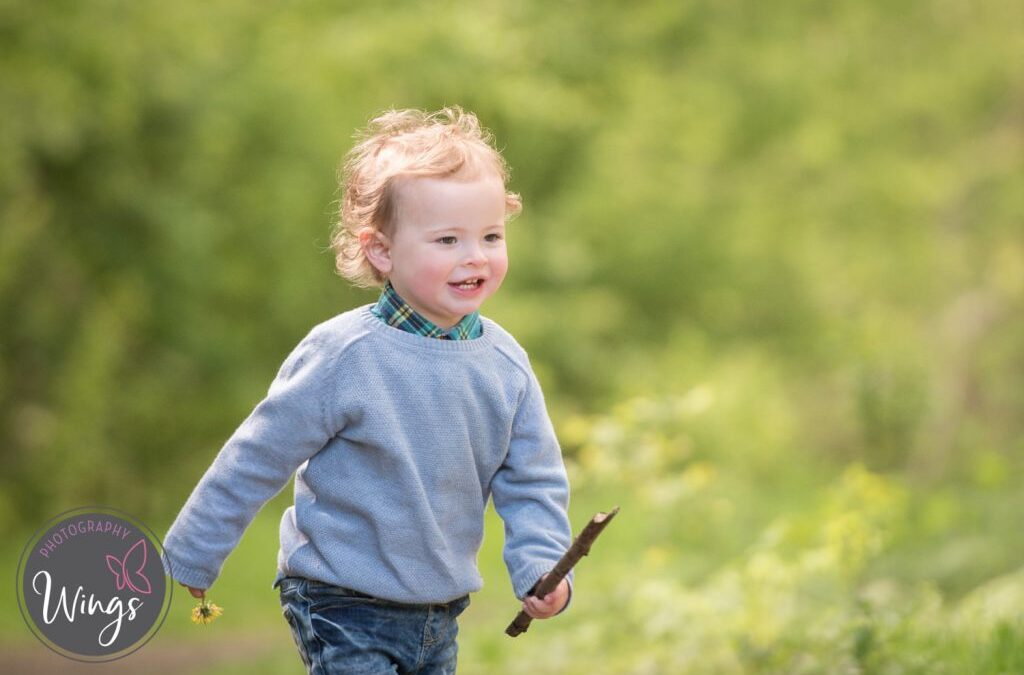 Baby and Toddler Groups in Chesterfield, Derbyshire