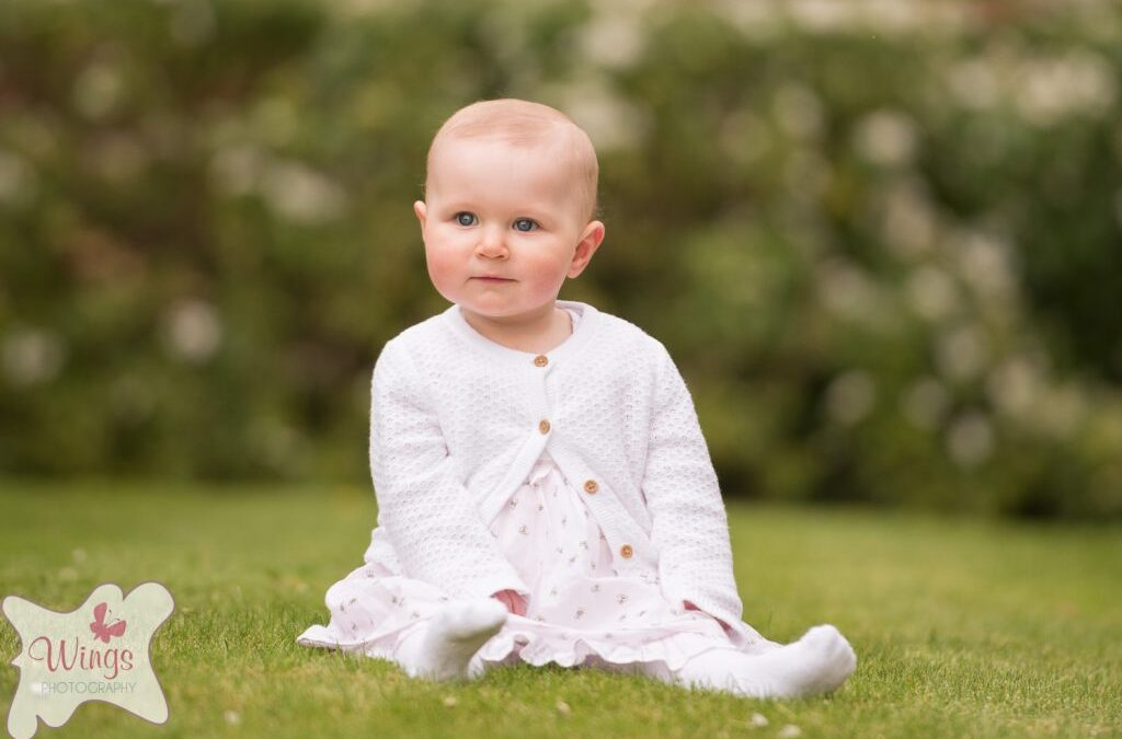 Top tips for keeping your baby cool during hot weather