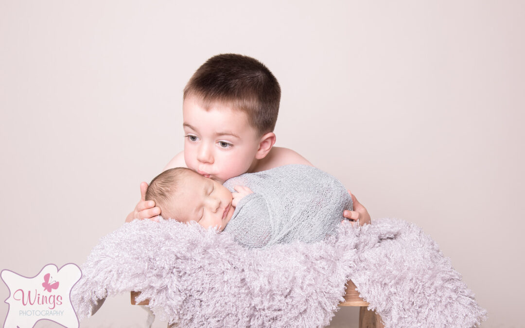 6 things you do differently with your second baby